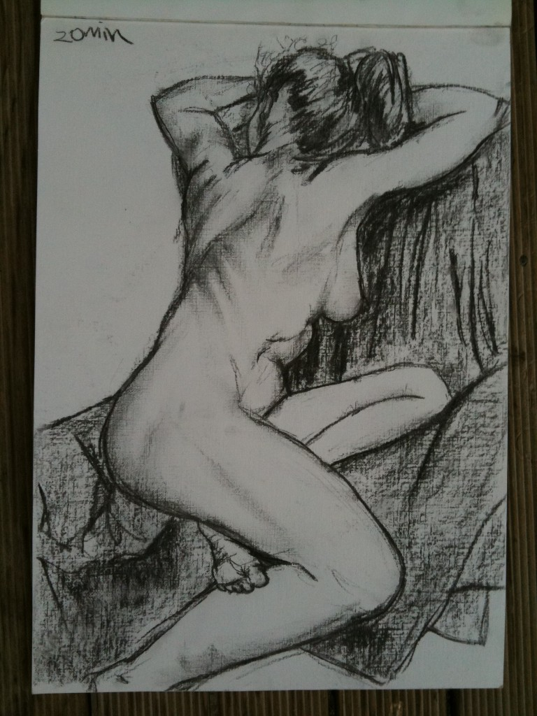 life drawing (aug)