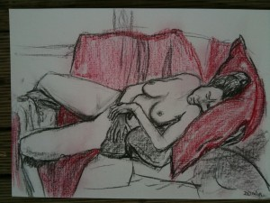 life drawing 4 (aug)