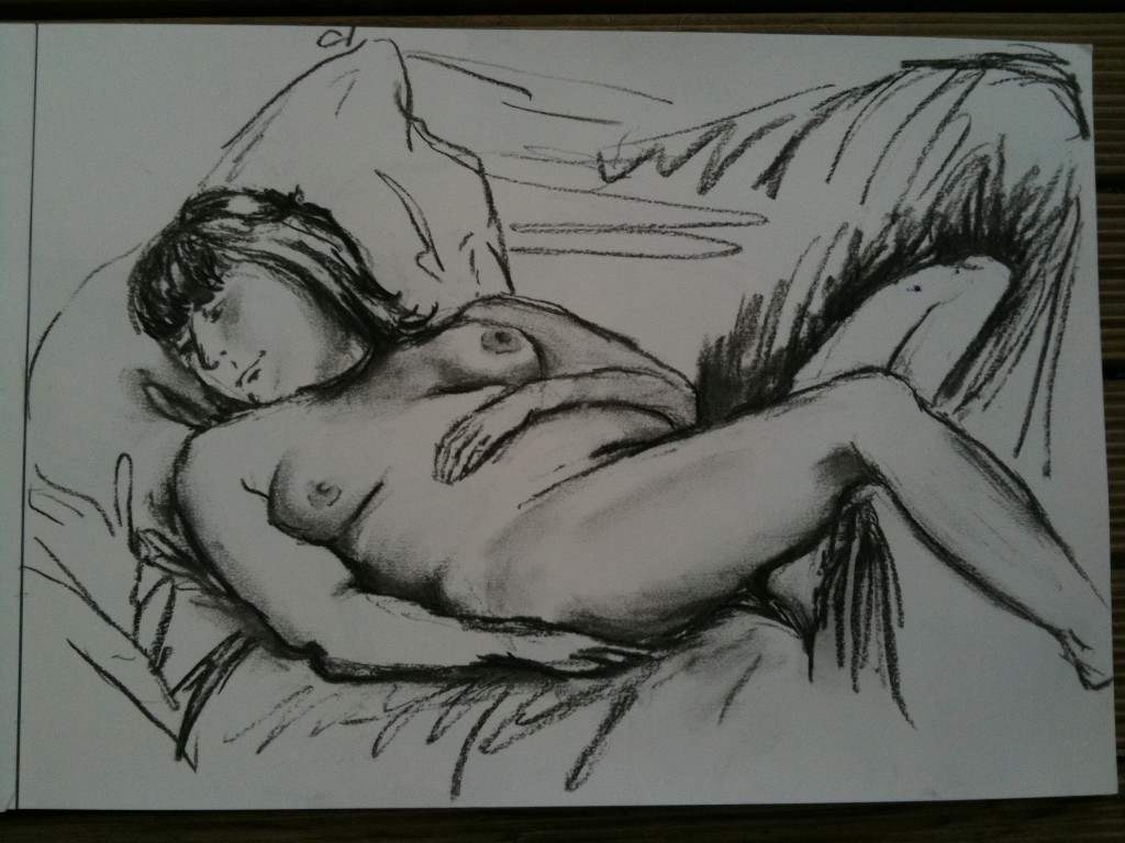 life drawing 5 (aug)