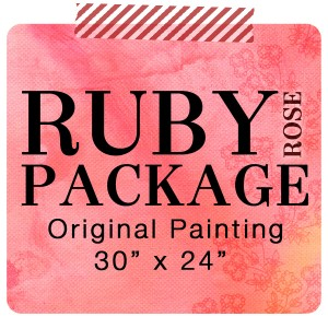 Ruby Rose Package